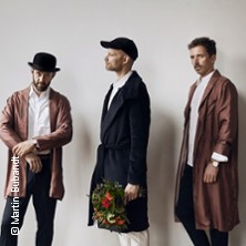 Whomadewho Tickets
