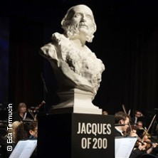 CAPITOL CLASSIC LOUNGE: Jacques Offenbach 200 - CAPITOL PANORAMA LOUNGE I