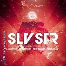 Slvstr - We Celebrate Silvester Tickets