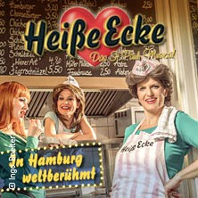 Heiße Ecke - Das St. Pauli Musical in HAMBURG * Schmidts TIVOLI,