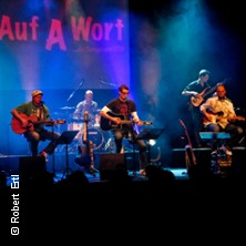 Auf A WORT - STS Coverband : Best of 40 Jahre Welthits