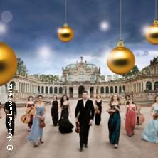 Festliches Weihnachtskonzert - Galakonzert im Dresdner Zwinger - DRESDNER RESIDENZ ORCHESTER
