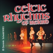 Celtic Rhythms of Ireland in RECHBERGHAUSEN * Haug-Erkinger-Festsaal,