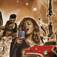 Havana Nights - Die magische Show!