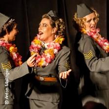 Die Dissonanten in KAUFBEUREN * Stadttheater Kaufbeuren,