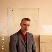 Alexander Kühne - Kummer im Westen - Literatur LIVE