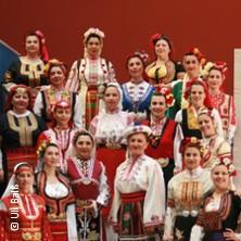 Bulgarian Voices Angelite - Bulgarian Voices