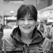Ulla Meinecke & Band: Und danke für den Fisch! Tour 2019