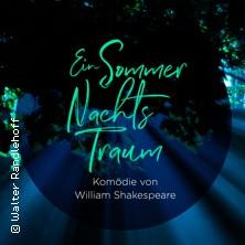Ein Sommernachtstraum - Schloss Nymphenburg