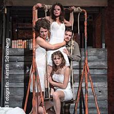 E_TITEL Kammerspiele mit Bühne Theater Lübeck