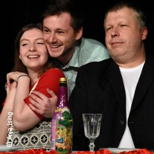 Die Kleinbürgerhochzeit - Magma Theater Spandau
