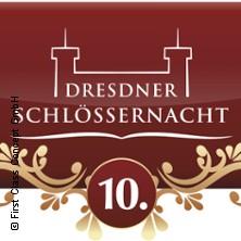 10. Dresdner Schlössernacht - Kunst und Kultur auf dem Balkon Dresden