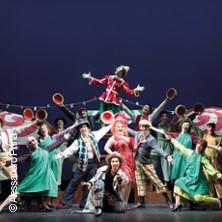 Pinocchio : Luisenburg-Festspiele WUNSIEDEL
