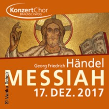 The Messiah (HWV 56) - Georg Friedrich Händel | KonzertChor Braunschweig