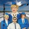 Bild Ades Zabel & Company: Fly, Edith, Fly - vom Ballermann zum BER - Voraufführung