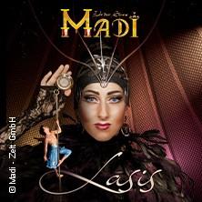 Madi - Zelt der Sinne: Lasis - Dinnershow
