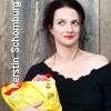 Mad in Austria - Liederabend von und mit Sandra Maria Schöner