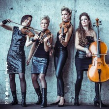 Klassiker der Filmmusik | Nymphenburger Schlosskonzerte