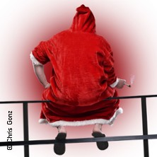 Bild für Event Weihnachten auf dem Balkon - Eine Komödie von Gilles Dyrek