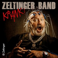 Zeltinger Band in Weinheim, 07.09.2019 - Tickets -