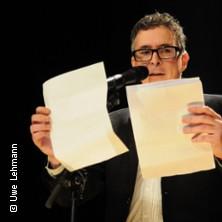 Volker Strübing Karten für ihre Events 2017