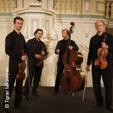 Vivaldi - Die Vier Jahreszeiten - Kammerorchester der Neuen Philharmonie Hamburg in WIESBADEN * Marktkirche Wiesbaden,