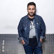 Özgur Cebe: plaCEBEeffekt, warum bin ich so fröhlich? in MÖNCHENGLADBACH * Theater im Gründungshaus,
