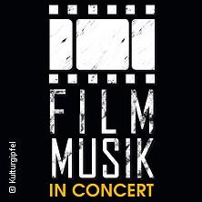 Filmmusik in Concert in MÜNCHEN * Carl-Orff-Saal im Gasteig