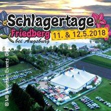 Bild für Event Schlagertage Friedberg