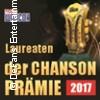 """Bild Laureaten der """"Shanson Prämie"""" 2017"""