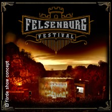 Felsenburg Festival 2021 - Saltatio Mortis u. a.