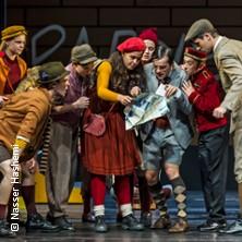 Emil Und Die Detektive - Städtische Theater Chemnitz Tickets