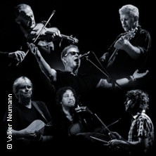 Oysterband: 40th Anniversary Tour 2017