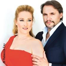 Diana Damrau & Nicolas Teste in BADEN-BADEN * Festspielhaus Baden-Baden,