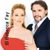 Diana Damrau&Nicolas Teste