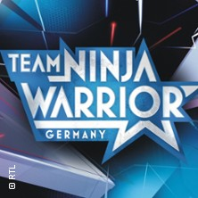 Team Ninja Warrior in DUISBURG-NORD * Landschaftspark Duisburg-Nord,