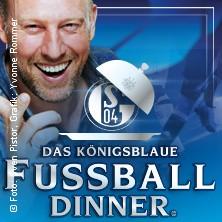 Das Königsblaue Fussballdinner mit Sven Pistor
