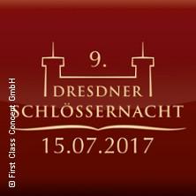 Dresdner Schlössernacht Karten für ihre Events 2017