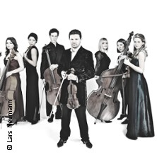 Neujahrskonzert - Galakonzert - Dresdner Residenz Orchester in MÜNCHEN * Max-Joseph-Saal der Residenz München,