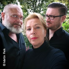 Mit 70 Hat Man Noch Träume - Barbara Trommer, Martin Reik, Enrico Wirth (Musik) Tickets