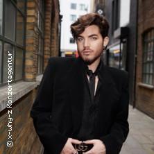 Adam Lambert - The Velvet Tour