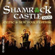 Shamrock Castle 2020 | 10. + 11. Juli 2020
