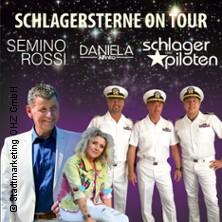 Semino Rossi & Die Schlagerpiloten - mit Daniela Alfinito