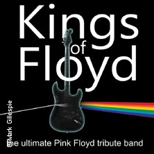 Kings Of Floyd - Echoes Of The Past Tour - Pink Floyd Tribute in DORTMUND * Musiktheater Piano,