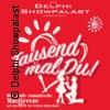 Tausendmal Du  -  Delphi Showpalast Hamburg Karten