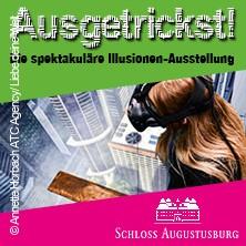 Ausgetrickst! - inkl. Teilnahme Virtual Reality Mutprobe