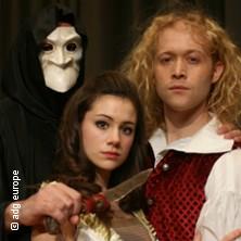 Romeo and Juliet - Meininger Staatstheater