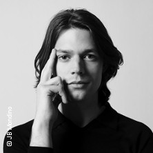 David Fray in Hamburg