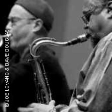 Dave Douglas & Joe Lovano Sound Prints feat. Lawrence Fields, Yasushi Nakamura, Joey Barron
