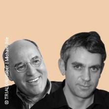Gregor Gysi Und Wladimir Kaminer: Missverstehen Sie Mich Richtig! Tickets